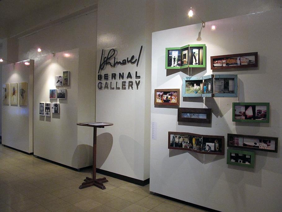 Ishmael Bernal Gallery