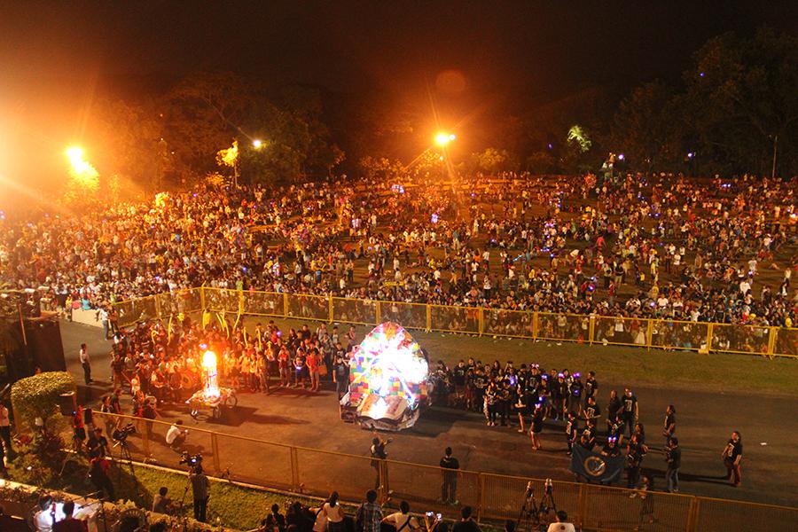 Lantern Parade 2013