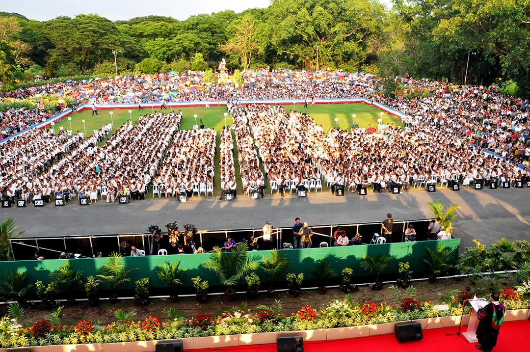 University Amphitheater