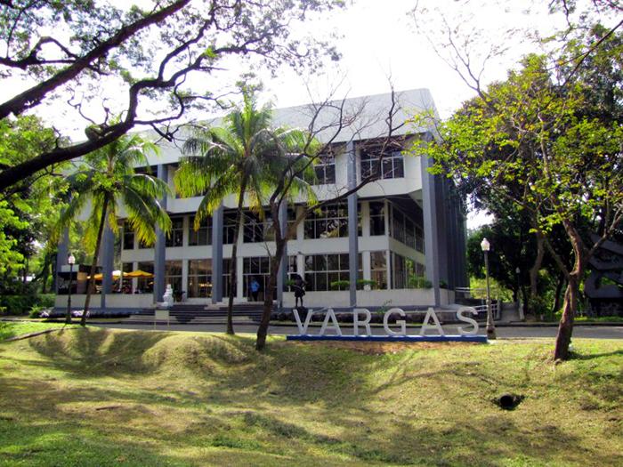 Vargas Museum