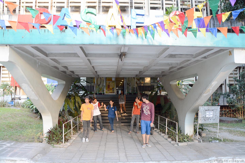 Kalayaan Residence Hall