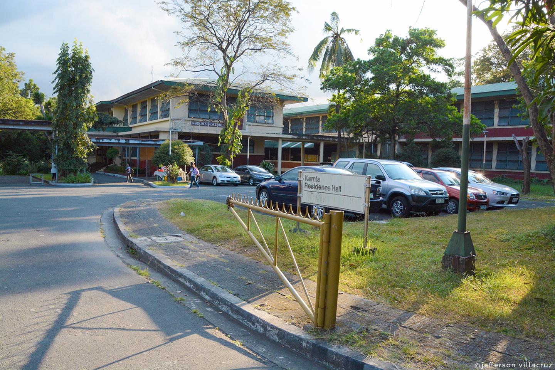 Kamia Residence Hall