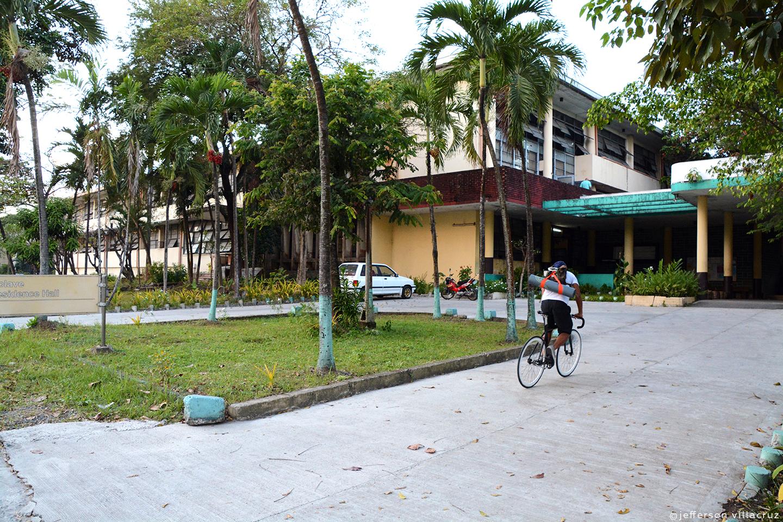 Molave Residence Hall