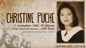 Christine Puche