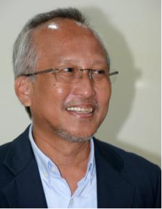 Dr. Orville Jose C. Solon
