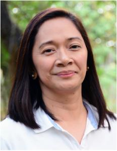 Dr. Amihan Bonifacio-RamoleteDr
