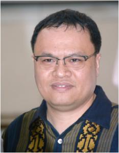 Dr. Joefe B. Santarit