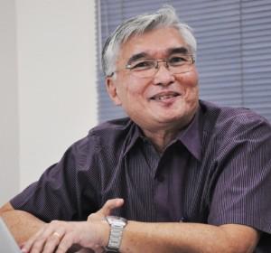 Dr. Gil S. Jacinto