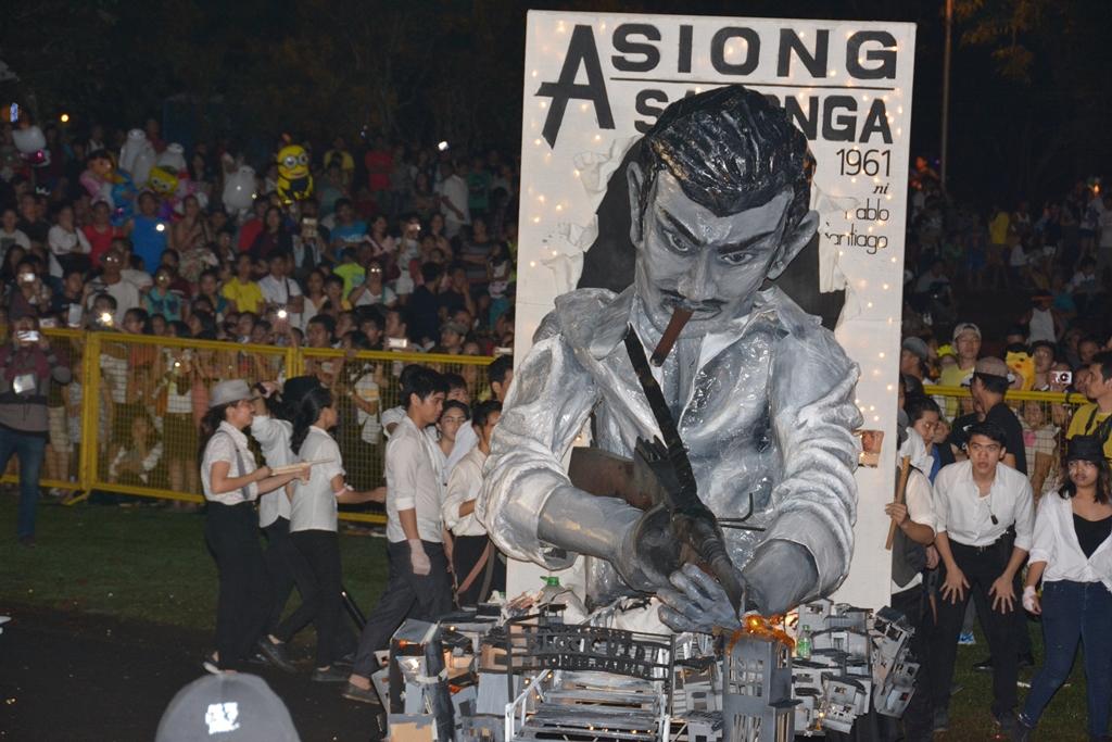 Asiong Salonga