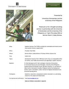Academic Seminar_IT-BPO