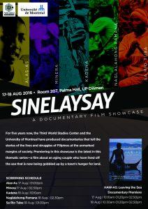 sinelaysay