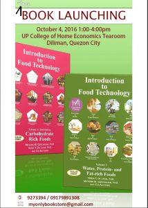 FSN Book Launching poster