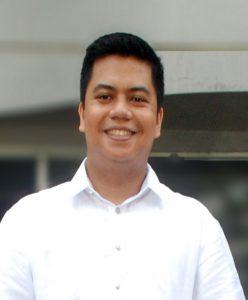 Prof. Jerwin Agpaoa