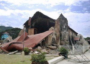 Bohol Quake1
