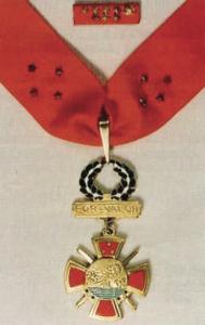 medalya ng kagitingan
