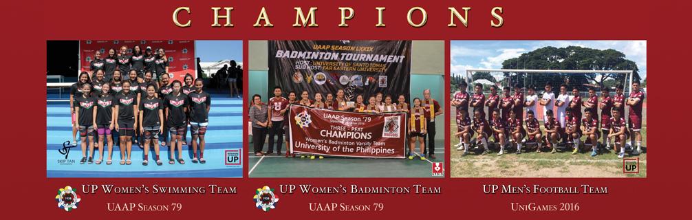 upfm champions 2