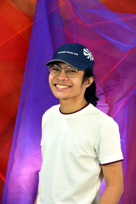 DEL MUNDO, JO ADRIAN PANGANIBAN BS Industrial Engineering Summa Cum Laude
